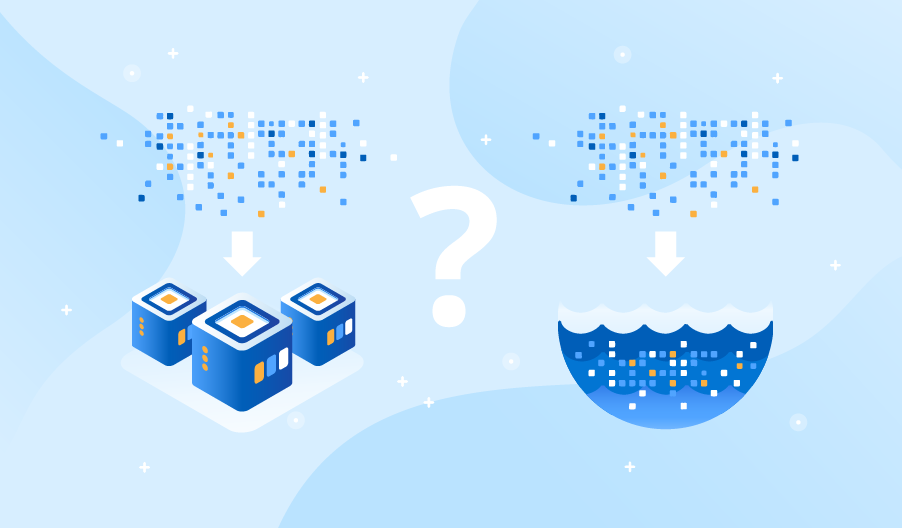 Data Lakes Versus Data Warehouses, The Top 3 Differences You Should Know